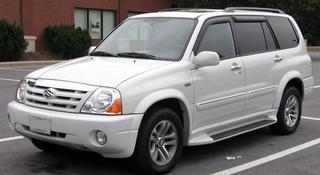 Suzuki XL7 2005 года за 220 000 тг. в Алматы