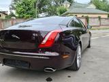 Jaguar XJ 2011 года за 9 500 000 тг. в Алматы – фото 3