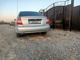 Hyundai Accent 2002 года за 1 200 000 тг. в Кызылорда – фото 3