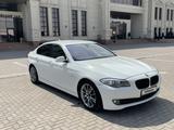 BMW 528 2013 года за 5 800 000 тг. в Караганда