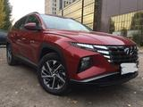 Hyundai Tucson 2021 года за 16 950 000 тг. в Нур-Султан (Астана) – фото 3