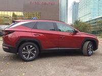 Hyundai Tucson 2021 года за 16 950 000 тг. в Нур-Султан (Астана)