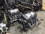 Двигатель 2uz за 858 000 тг. в Алматы