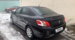 Peugeot 301 2016 года за 3 950 000 тг. в Алматы