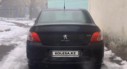 Peugeot 301 2016 года за 3 950 000 тг. в Алматы – фото 3