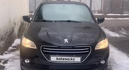 Peugeot 301 2016 года за 3 950 000 тг. в Алматы – фото 5