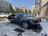 BMW 750 2006 года за 4 600 000 тг. в Алматы – фото 2