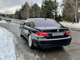 BMW 750 2006 года за 4 600 000 тг. в Алматы – фото 3