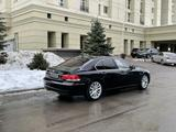 BMW 750 2006 года за 4 600 000 тг. в Алматы – фото 5
