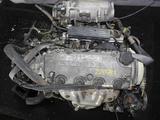 Двигатель HONDA ZC контрактный  за 277 000 тг. в Кемерово