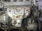Двигатель HONDA ZC контрактный  за 277 000 тг. в Кемерово – фото 2