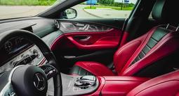 Mercedes-Benz CLS 500 2018 года за 40 000 000 тг. в Усть-Каменогорск – фото 2