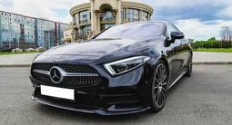 Mercedes-Benz CLS 500 2018 года за 40 000 000 тг. в Усть-Каменогорск – фото 4