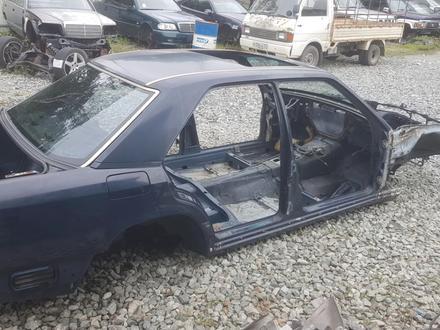 Кузов с Японии на Mercedes W124 E420 за 1 115 852 тг. в Владивосток – фото 43