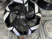 Комплект дисков r16 5*114.3 за 160 000 тг. в Шымкент