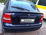 Opel Astra 1998 года за 2 300 000 тг. в Караганда – фото 4