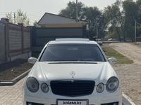Mercedes-Benz E 320 2004 года за 5 500 000 тг. в Алматы