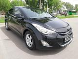Hyundai Elantra 2011 года за 4 700 000 тг. в Алматы – фото 4
