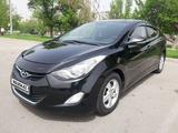 Hyundai Elantra 2011 года за 4 700 000 тг. в Алматы – фото 5