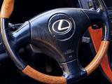 Lexus RX 300 2001 года за 5 350 000 тг. в Усть-Каменогорск – фото 5
