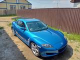 Mazda RX8 2003 года за 5 300 000 тг. в Алматы – фото 4