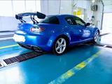 Mazda RX8 2004 года за 5 300 000 тг. в Алматы – фото 2