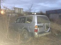 Задняя крышка багажника за 70 000 тг. в Алматы