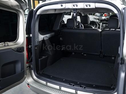 ВАЗ (Lada) Largus Cross Comfort Multimedia 2021 года за 6 850 000 тг. в Актау – фото 23