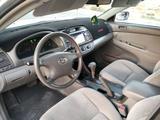 Toyota Camry 2002 года за 4 800 000 тг. в Кызылорда – фото 5