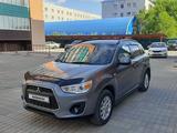 Mitsubishi ASX 2012 года за 5 100 000 тг. в Актобе