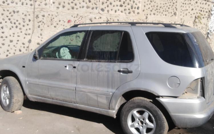 Кузов мл163 за 350 000 тг. в Жезказган