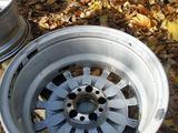 W211 оригинальные диски за 90 000 тг. в Алматы – фото 5