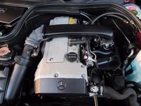 Двигатель Mercedes C180 W202 M111.921 за 185 000 тг. в Семей