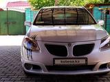 Pontiac Vibe 2005 года за 3 300 000 тг. в Алматы