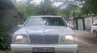 Фары W140 ксенон оригинал за 150 000 тг. в Алматы