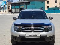 Renault Duster 2013 года за 5 200 000 тг. в Кызылорда