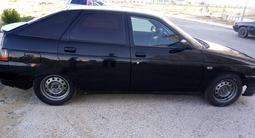 ВАЗ (Lada) 2112 (хэтчбек) 2005 года за 550 000 тг. в Актау – фото 3