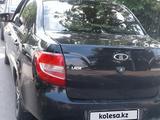 ВАЗ (Lada) 2190 (седан) 2014 года за 2 100 000 тг. в Усть-Каменогорск – фото 3