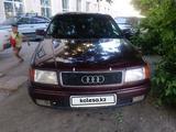 Audi 100 1994 года за 2 400 000 тг. в Петропавловск