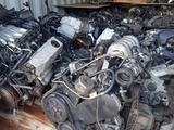 Контрактные двигатели из Европы и Японии в Петропавловск