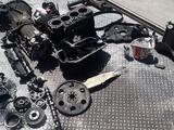 Двигатель 2.8 3L по з. Ч за 150 000 тг. в Темиртау – фото 2