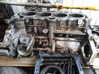 Двигатель матор хюндай акцент за 100 000 тг. в Алматы