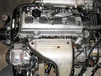 Двигатель 5s на тойота камри 10 за 240 000 тг. в Алматы