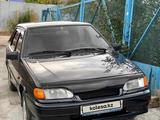 ВАЗ (Lada) 2115 (седан) 2008 года за 770 000 тг. в Костанай – фото 2