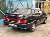 ВАЗ (Lada) 2115 (седан) 2008 года за 770 000 тг. в Костанай – фото 3
