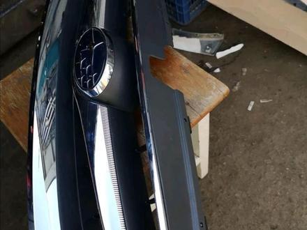 Решетка радиатор Subaru Outback за 25 000 тг. в Алматы – фото 4