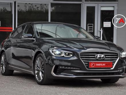 Hyundai Grandeur 2019 года за 10 450 000 тг. в Шымкент