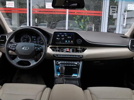 Hyundai Grandeur 2019 года за 10 450 000 тг. в Шымкент – фото 10