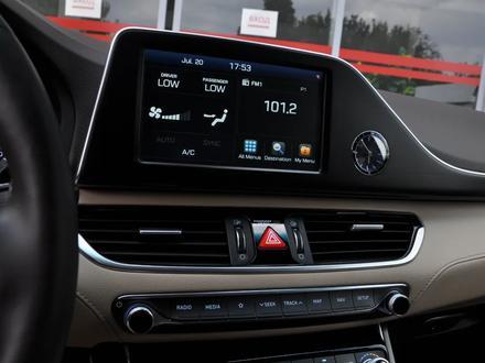 Hyundai Grandeur 2019 года за 10 450 000 тг. в Шымкент – фото 11