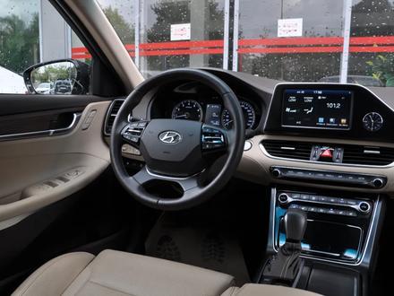 Hyundai Grandeur 2019 года за 10 450 000 тг. в Шымкент – фото 15